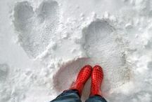 Winter / by Miranda Young