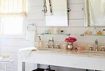 Kitchen/Bath Ideas / by Miranda Young