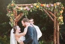 Future Wedding Plans / by Miranda Young
