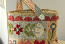 sew happy to make...big bits... / by BeeHappy ...