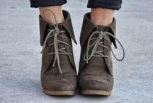 Walk the Walk / by Jamie McCraren
