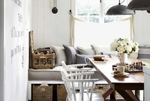 Simply Home Ideas / by Christy McAnally