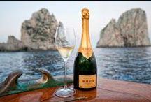 Champagne / by kristalamb