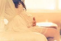 Holistic Pregnancy / by Christy McAnally