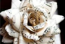 Lyrical Life / Music Lyrics / by Leticia Ramos