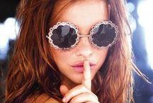 Sunglasses / by Jenny Ellsworth