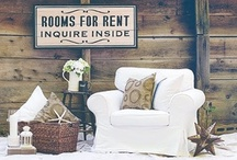 blogWork / by Bre Doucette  @ rooms FOR rent