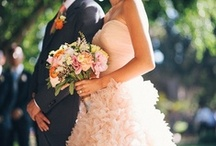 Wedding Day & Style Inspirations / by Sharon