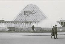 Expo 58 / by Christophe Derivière