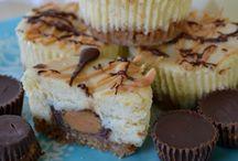 desserts! / by Jessica Swanson