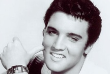 Elvis...has left the building / by Lisa Sherwin