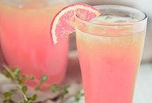 Yummy Drinks! / by Jessica Swanson