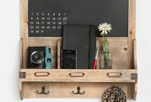 storage & organization / by Georgia