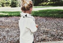 Harper Grace / Nursery ideas and such! / by Abby Rabe