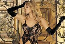 Sexy Lingerie / Sexy lingerie styles. View risque and erotic lingerie styles for the more bold and adventurous! / by Pampered Passions Sexy Lingerie and Toys