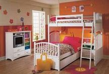 Gracie's Dream Room / by Kendall Norwood