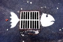 Street Art / by Heather Smeding
