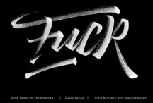 Type / by Leandro Barbosa