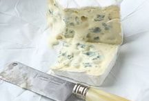 Cheese Photography / A collection of beautifully photographed cheese varieties.  A cheese lover's dream.  / by NICOLA