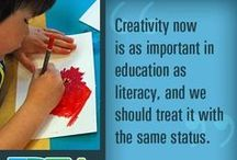 Thoughts on Education  / by Arts & Activities Magazine