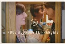 Learn French with Videos | Apprendre le Francais avec des Videos / by babbel