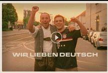 Learn German with Videos | Deutsch lernen mit Videos / by babbel
