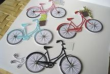 Cards and Papercrafts / by Barbara H.