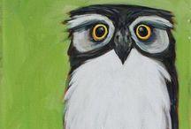 Owl Love U Always. / by Little Bits Of Me
