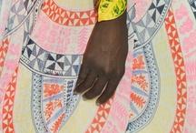 Prints, Patterns & Textiles / by Pankaj Rastogi