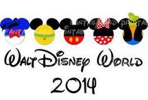 Disney Trip 2015-16 / by Missy Murphy