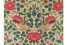 William Morris Inspiration / by SURTEX