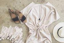 Now Wear / by yvonne montoya