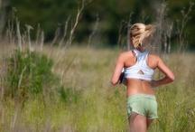 Fitness / by Deryn Sousa