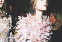 embellishment/haute couture / COUTURE FINERY/EMBELLISHMENT/DESIGNER/INSPIRATION   / by DEE PATEL