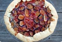 pie goodness / by Ariana