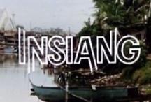 Filipino Film and Music / Original Pinoy Film and Music / by Rose Ann Rebadavia