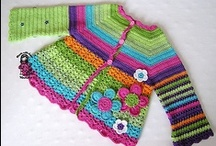 Crochet  / by Vanessa Malta Gageiro