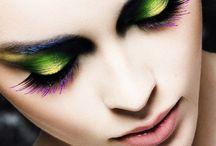 Let's make up! / by Mariska Mierak