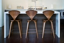 Contemporary Kitchen  / by Alwyn Human