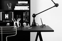 Monochrome Design / by Alwyn Human
