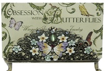 Products I Love / by Obsession With Butterflies