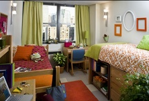 Residence Life at 1760 / by LIM College