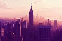 We Love New York / by LIM College