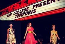 LIM College Fashion Show 2012 / by LIM College