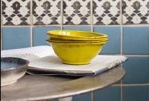Styling Kitchens / by Alwyn Human