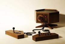 DIY: Super Nerd / diy mod projects, electronics, video games, comics, geek stuff =) / by Neta Sayarath