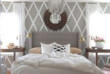 home decor / by Lindsey Mitchell