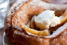 Pancake Spotting / by Foodspotting