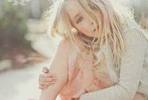 Photoshoot Wardrobe Inspiration / by Ashley Dellinger Photography