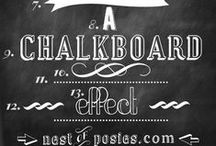 fonts / by Kendra Shank